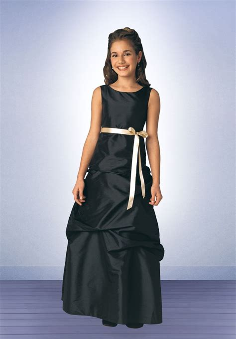junior bridesmaid dresses dressedupgirlcom