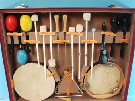 rhythm section instruments vintage musical instruments rhythm section poland 22