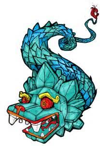 quetzalcoatl ilustraci 243 n kukulk 225 n maya pinterest