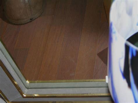 modern bronze floor l 1970s italian suede leather floor mirror with modern