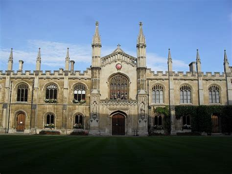 Corpus Christi History Essay Prize by Corpus Christi College Cambridge Simple The Free Encyclopedia