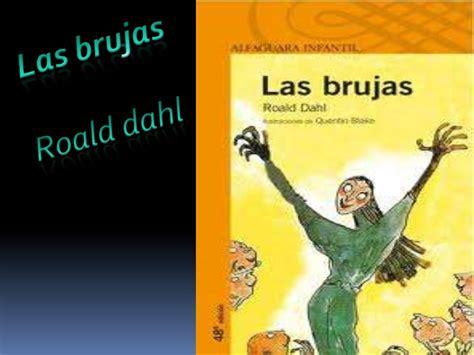 libro las brujas the las brujas