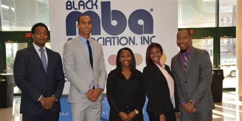National Black Mba Association Boston by Student Organizations Fisher College Of Business
