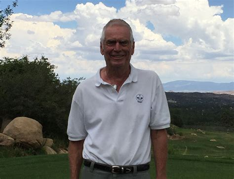 bill ware local golf senior golfer goes the distance to honor