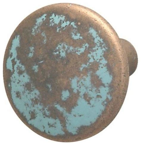 copper kitchen cabinet knobs hafele knob zinc rustic copper m4 37 x 26mm rustic