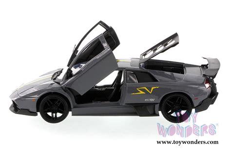Lamborghini Memorabilia Lamborghini Murcielago Lp670 4 Sv Top By Motormax 1