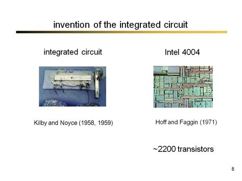 integrated circuit design and fabrication invention of the integrated circuit ieee 28 images fabrication laboratory ppt a low cost