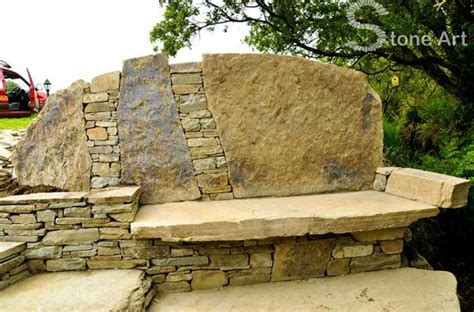 stone benches ireland 17 best images about garden bench on pinterest gardens