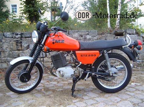 Mz Motorrad Ts 250 by Mz Etz 250 Bildergalerie Im Ddr Motorrad De Ersatzteileshop