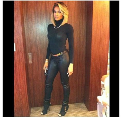 bobs that black ppl wear short on one side long on the other 230 best ciara images on pinterest
