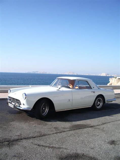Ferrari 250 Coupe by 1958 Ferrari 250 Gt Coupe