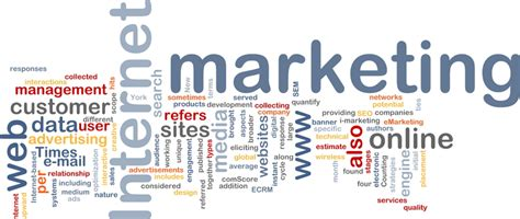 Seo Marketing Company 5 by 5 Reasons Why Marketing Is Important For Your