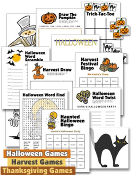 printable games halloween free halloween party game spider web maze