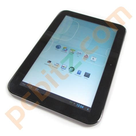 Tablet Jelly Bean toshiba at300se 16gb android jelly bean os tablet b ebay