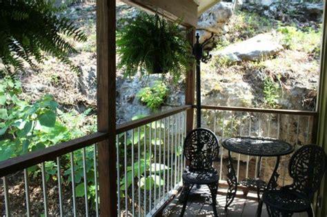 Arkansas Treehouse Cabins by Treehouse Luxury Treehouses Eureka Springs