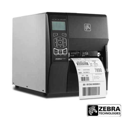Tinta Printer Zebra impresora zebra zt230