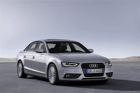 Audi A4 B8 2 0 Tdi Verbrauch by Ausf 252 Hrliche Modellbeschreibung 252 Ber Den Audi A4 B8