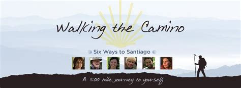walking to santiago a how to guide for the novice camino de santiago pilgrim 2018 edition books walking the camino six ways to santiago mountain xpress