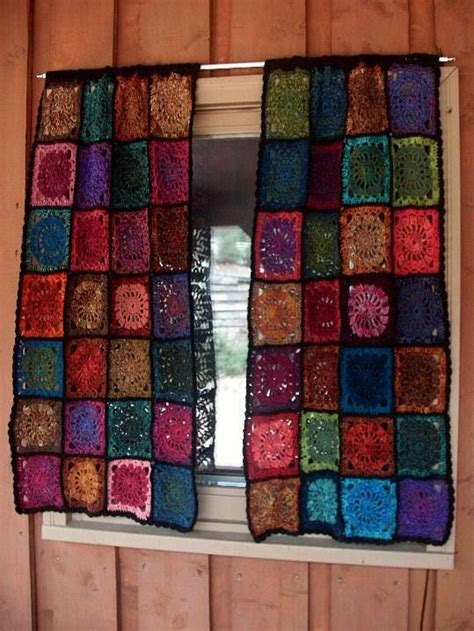 crochet curtains for sale 61 best images about curtain ideas crochet on pinterest