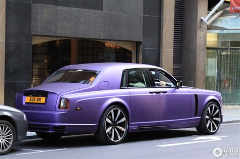 rolls royce phantom 2016 rolls royce phantom mansory conquistador 10 january 2016