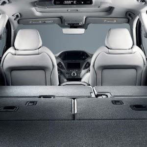 does lexus a 7 seater the 2016 acura mdx a seven seater suv for chicagoland