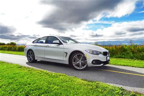 test drive  bmw  xdrive gran coupe autosca