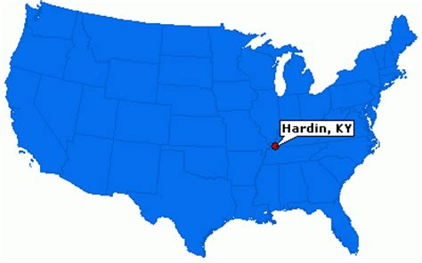 Hardin County Ky Records Hardin Kentucky City Information Epodunk