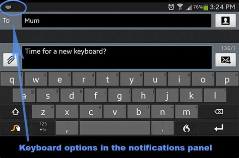 android keyboards how to change your android keyboard whistleout
