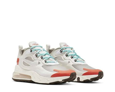 Nike Air Max 200 React by Nike Air Max 270 React Beige Chalk Ao4971 200 Buy Noirfonce