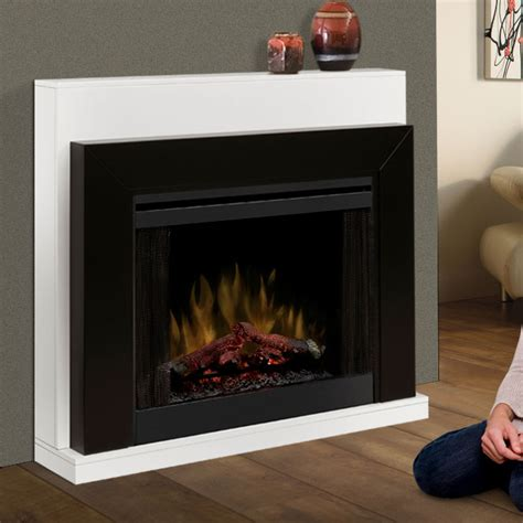 Electric Fireplace Makeover by Wall Mounted Fireplace With Mantel Fireplace Ideas