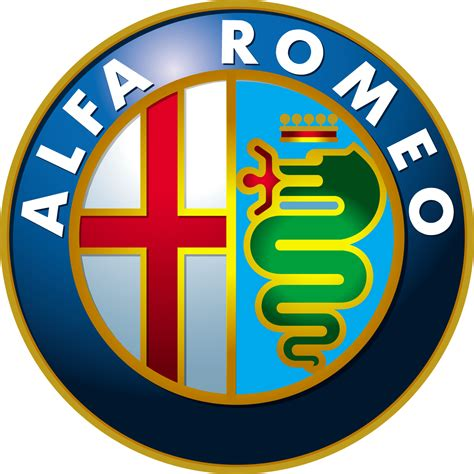 Alfa Romeo Symbol Pin Alfa Romeo Logo Database On