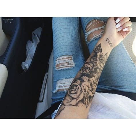 25 beautiful best tattoos for collection of 25 beautiful western on forearm