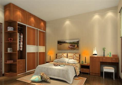 Minimalist Bedroom Interior Design 3d 3d House Bedroom 3d Design