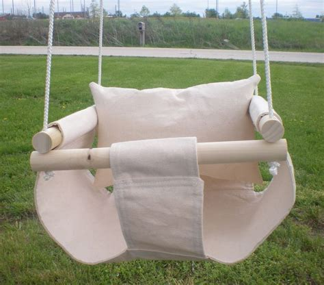 infant outdoor swings portable outdoor or indoor fabric baby infant tree swing