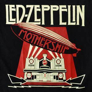 Led Zeppelin Mothership led zeppelin discograf 237 a de led zeppelin con discos de