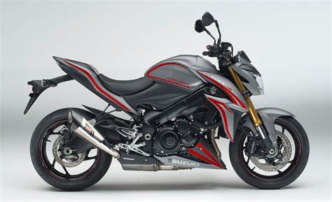 Suzuki Motorrad Gsx S 1000 by Suzuki Gsx S1000 Yoshimura Special Edition