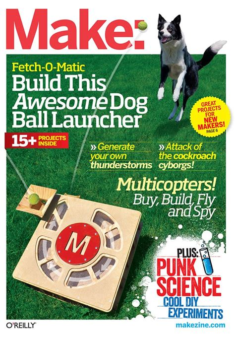automatic thrower for dogs diy the automatic launcher for dogs aka the fetch o matic hack a week