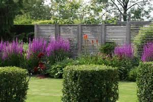 gartengestaltung wand sichtschutz in vielfachen variationen www dergartenbau ch