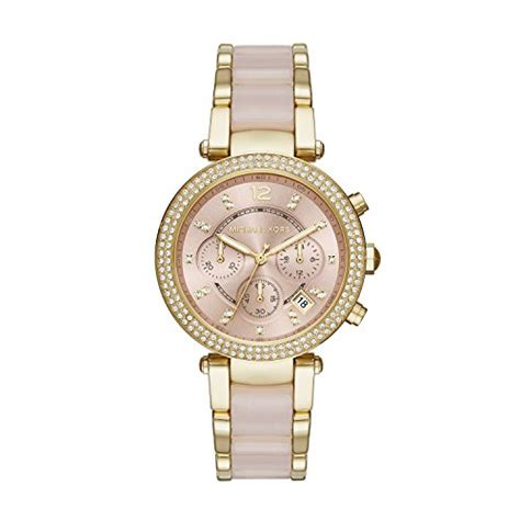 michael kors s mk6326 the sterling silver