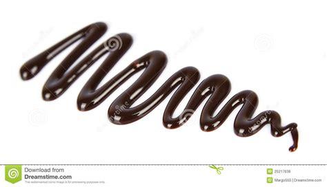 Liquid Chocolate Mr Milt chocolate liquid royalty free stock photos image 25217638