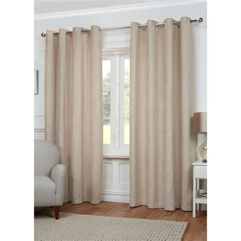 curtain retailers uk jessica plain chenille fully lined curtain 46 x 54 quot diy