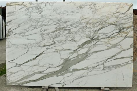Marble Slab Calacatta Gold Select Marble Slab White Polished Italy