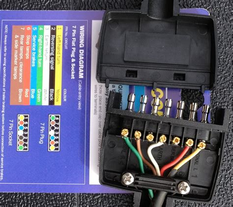 trailer lights wiring diagram nz wiring diagram