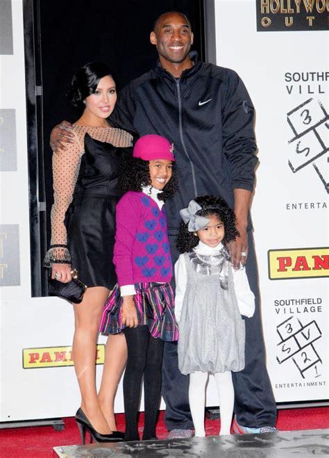 kobe bryant family biography kobe bryant family the hollywood gossip