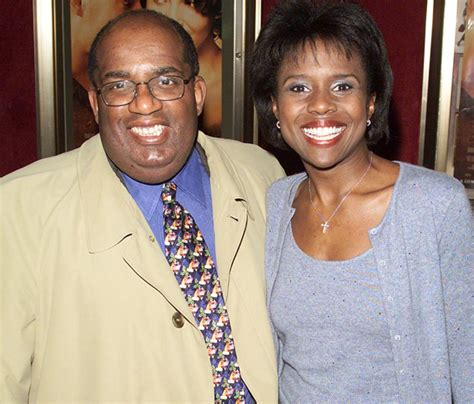 who is al rokers first wife al roker talks conflict in mixed weight marriage ny