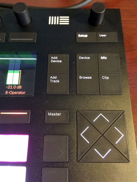 ableton push 2 and ableton live 9 5