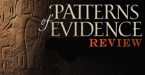 pattern of evidence theatres patterns of evidence movieguide movie reviews for