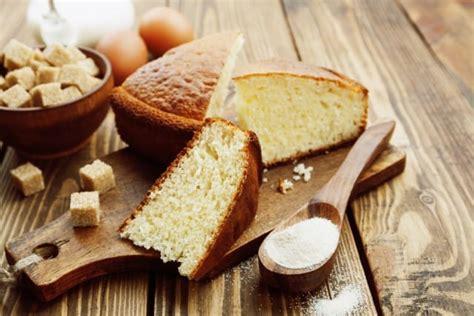 cucinare senza lievito ricette torte senza lievito non sprecare