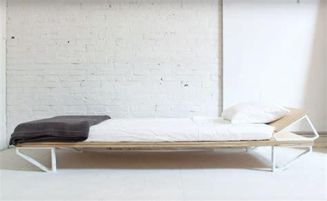 diy futon frame how to build a bed frame genius bob vila