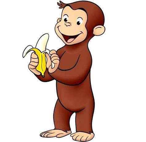 film kartun george monkey gambar kartun curious george